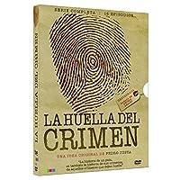 Pack La Huella Del Crimen, Serie Completa (Nueva Ed.) 6 dvd