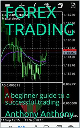 Anthony trongone forex trading