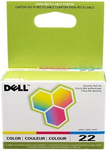 Amazon.com: Series 22 Single Use P513 W cartucho de color ...