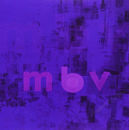 CD : My Bloody Valentine - MBV (CD)