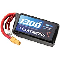 Lumenier 1300mAh 4s 95c Lipo Battery (XT60)