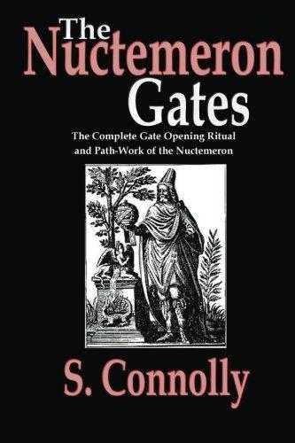 The Nuctemeron Gates ebook