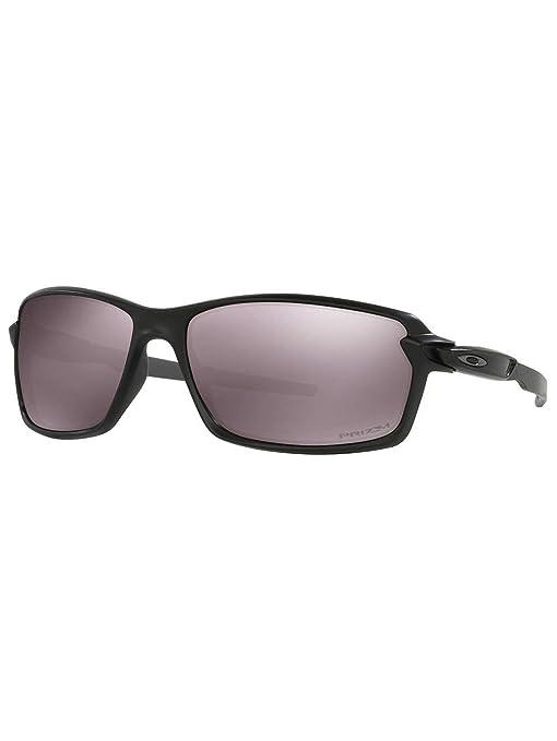 Oakley Carbon Shift 930206, Gafas de Sol para Hombre, Matte Black, 62