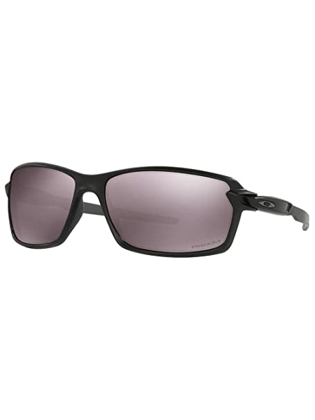 6b4362efb63 Oakley Men s Carbon Shift Polarized Iridium Rectangular Sunglasses ...