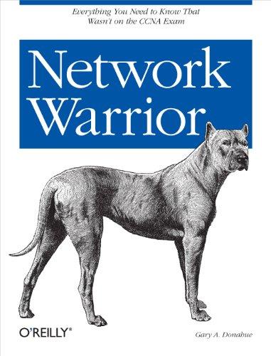 (Network Warrior)