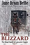 The Blizzard (The King Family of Lancaster County Book 1)