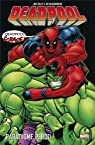 Deadpool, Tome 1 : Paradigme perdu par Kelly