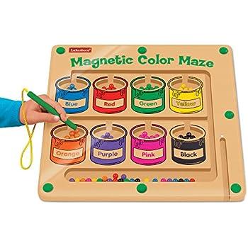 Lakeshore Magnetic Color Maze
