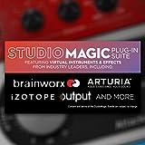 PreSonus AudioBox 96 Studio USB 2.0 Recording