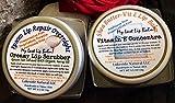 "Best Lip Balms And Treatments - ""My Last Lip Balm"" Creamy Epsom Salt Scrub Review"