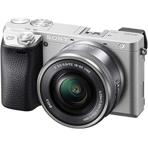 Sony Alpha a6300 Mirrorless Camera from Sony