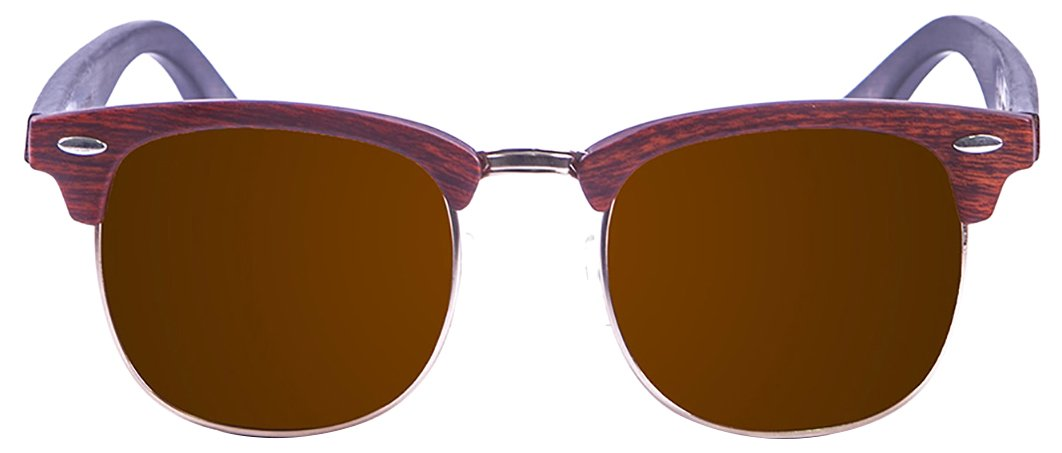 Paloalto Sunglasses P56010.3 Lunette de Soleil Mixte Adulte, Marron