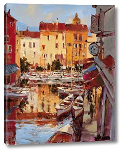 Mediterranean Seaside Holiday 2 by Brent Heighton - 30