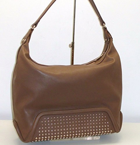 Love Moschino , Sac à main pour femme Marron TAUPE