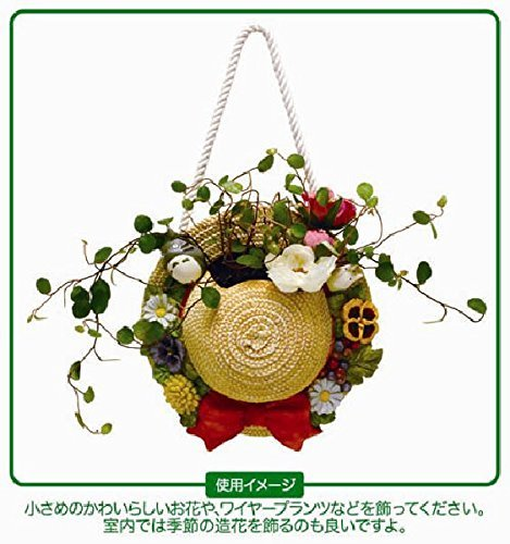 tonari-no-totoro-hanging-planter-mei-straw-hat