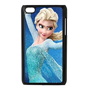 Ipod Touch 4 Phone Case Frozen F5B8281