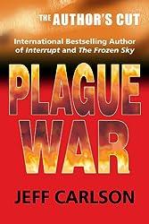 Plague War: The Author's Cut (English Edition)