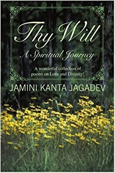 Book THY WILL: A Spiritual Journey