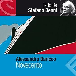 Novecento | Livre audio