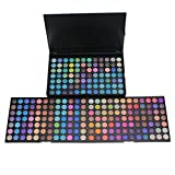 Joly 252 Colors Professional Eye Shadow Palette Shimmer and Neutral Ultimate Makeup Beauty Kit Set