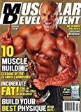 MUSCULAR DEVELOPMENT Magazine September 2018 PHIL HEATH MR OLYMPIA, Muscle Building Lessons of Olympia Champions