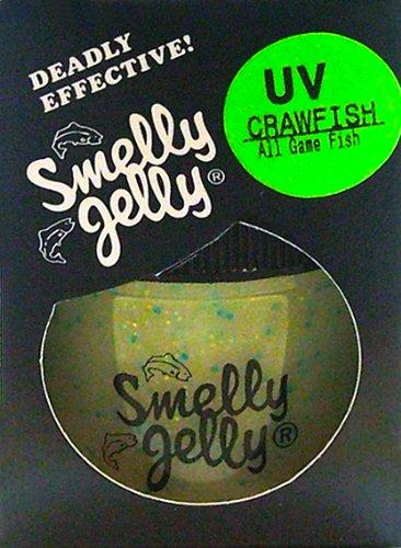 Smelly Jelly UV: Crawfish