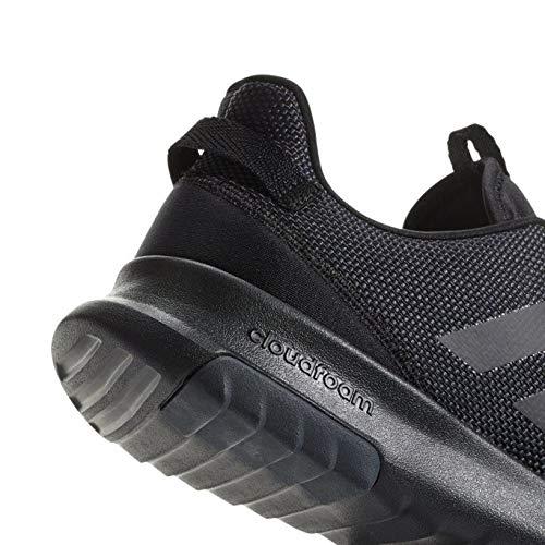 Fitnessschuhe Schwarz Gricin 0 adidas Tr CF Racer Herren Negbás Negbás xnc88qXpIw