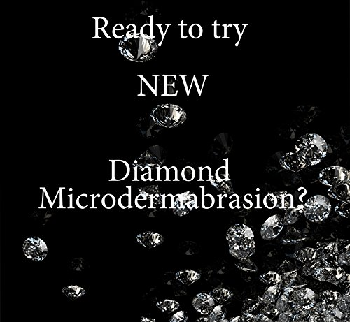 Vacuum Microdermabrasion Portable Machine NEW SPA HOME Skin Care Kit (Silver) by NEW SPA Diamond Dermabrasion Machines (Image #2)
