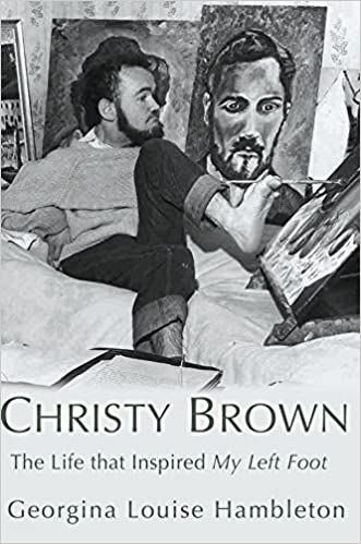 My Left Foot Christy Brown Pdf