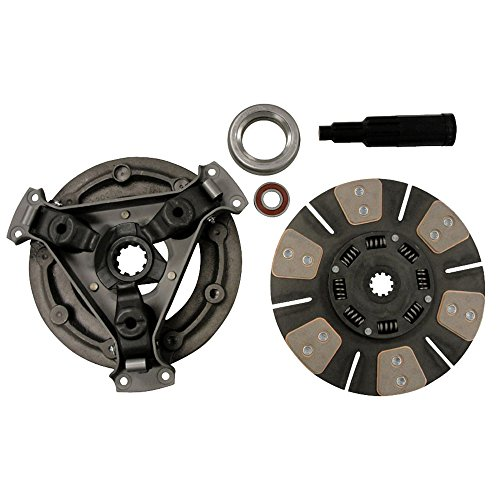 or Clutch Kit for Case 2500A 2500B 3400A 3500A 574 674 684 + ()