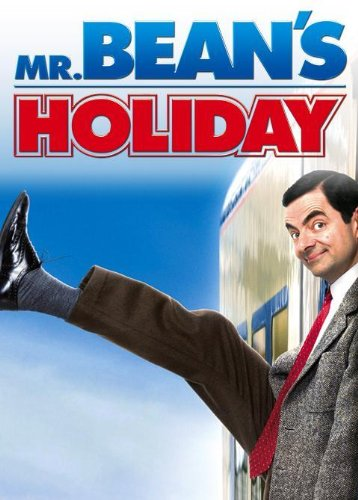 Mr. Bean's Holiday (Bean Inside A)