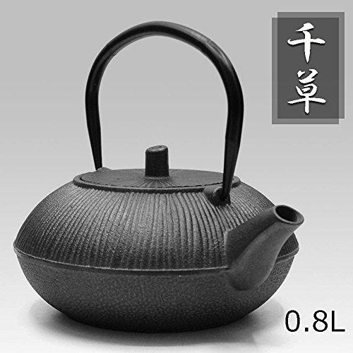cheap cast iron teapot - 9