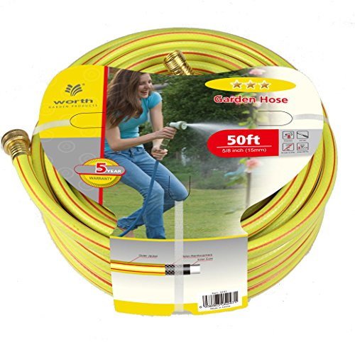 3 4 x 50 water hose - 1