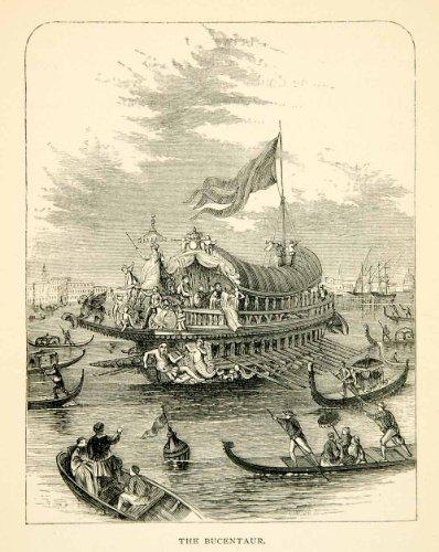 Galley Ship - 5