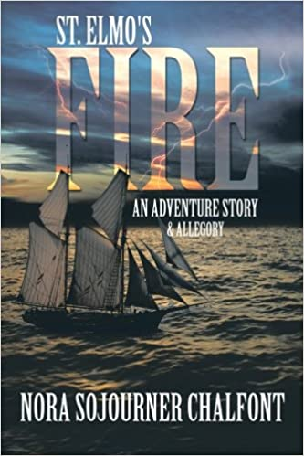 St Elmo S Fire An Adventure Story Allegory Nora