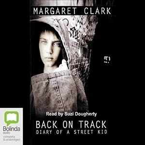Back on Track Audiobook