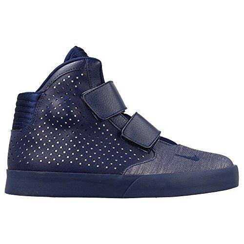 444 da notte blu Basket Nike 2k3 Flystepper Scarpe blu notte notte blu Uomo wCH7g