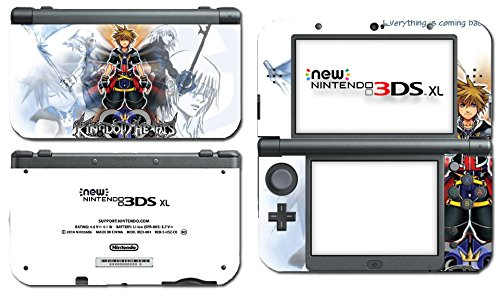 kingdom-hearts-recoded-358-2-birth-by-sleep-video-game-vinyl-decal-skin-sticker-cover-for-the-new-ni
