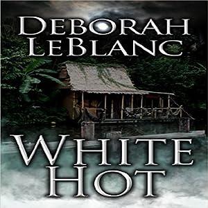 White Hot Audiobook