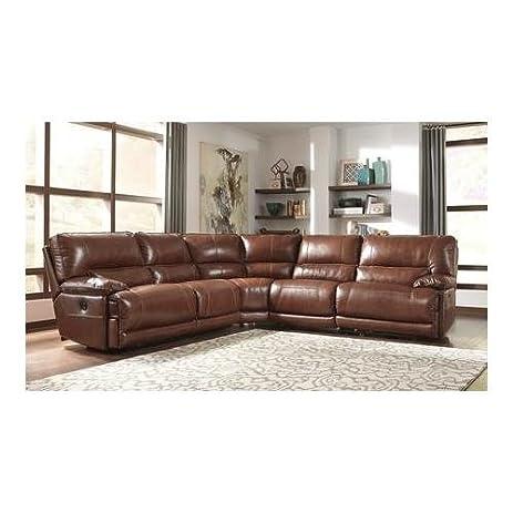 Ashley Kalel U74900 58 19 77 46 62 Sectional Sofa With