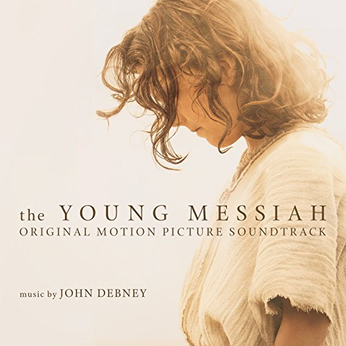 The Young Messiah (2016) Movie Soundtrack