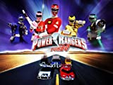 Power Rangers Turbo: Season 1 (AIV)