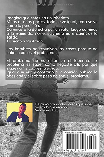 Mascara de Humo. Una salida al Abismo. (Spanish Edition): Jose Ruben Amador: 9781521337844: Amazon.com: Books