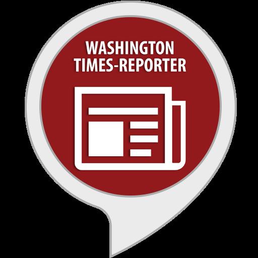 Washington Times Reporter
