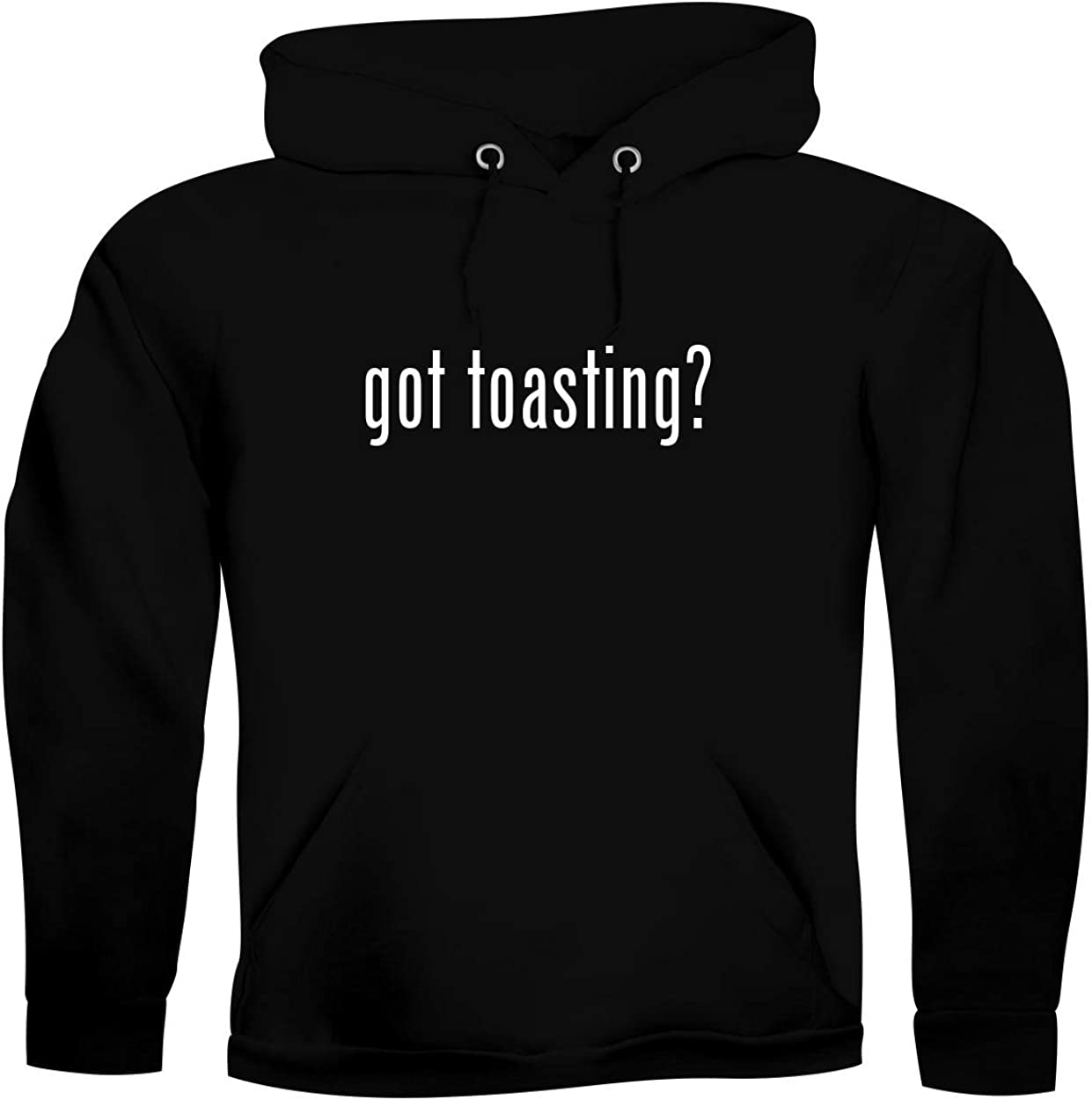 got toasting? - Men's Ultra Soft Hoodie Sweatshirt