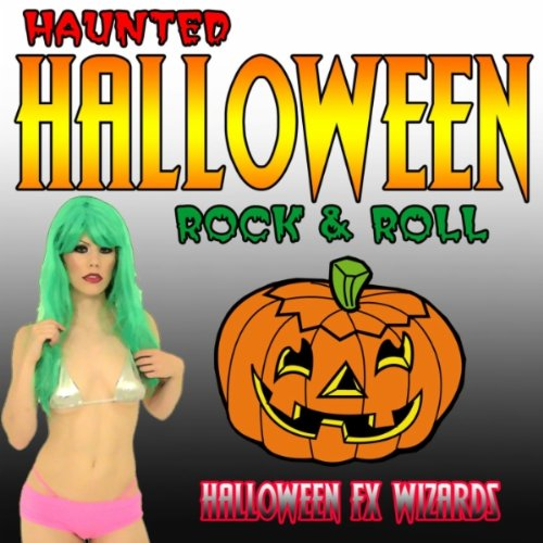 Spooky Trail (Halloween Mix) -