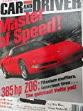 2000 2001 Chevy Corvette Z06 / Audi TT Quattro Roadster / BMW M Roadster / Mercedes SLK320 / Audi Allroad / Neon / Sentra Road Test