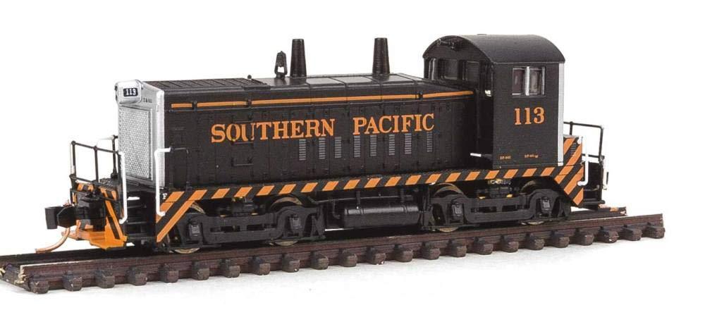 WALTHERS Spur N - Diesellok EMD SW1200 Southern Pacific