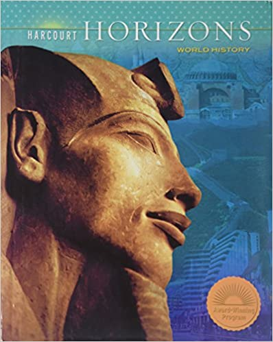 Harcourt horizons student edition world history 2005 harcourt harcourt horizons student edition world history 2005 fandeluxe Gallery