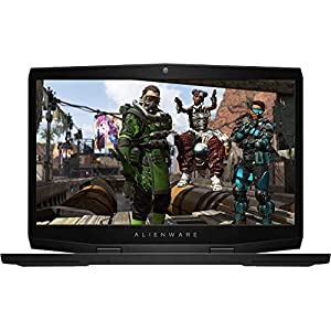 New Alienware M17 AWM17-17.3″ – i7-8750H – Nvidia RTX 2070-16GB – 1TB HDD+512GB SSD (Renewed)
